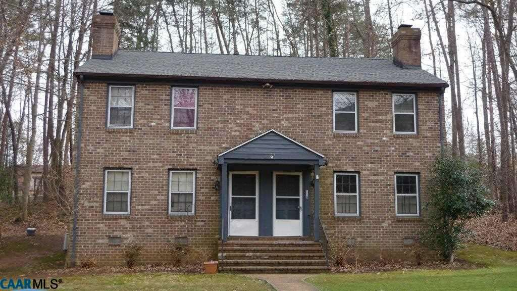 Property for sale at 114 KIERAN LN # 114/116, Barboursville,  VA 22923