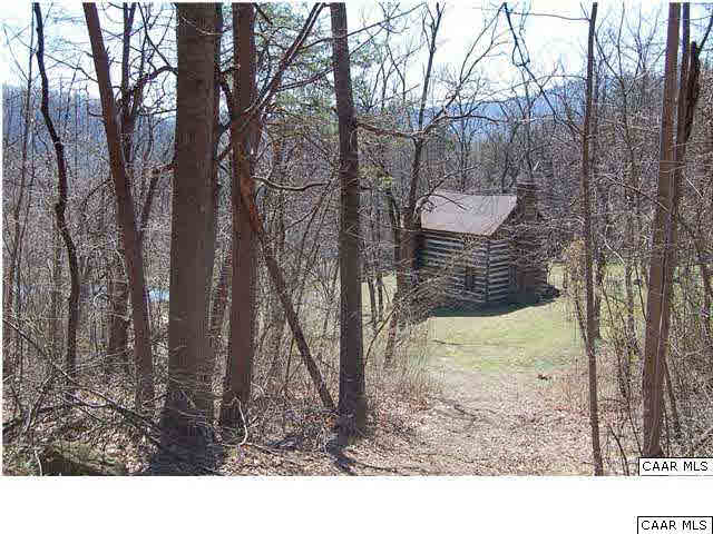 Property for sale at 0 SIMMONS GAP RD, Free Union,  VA 22940