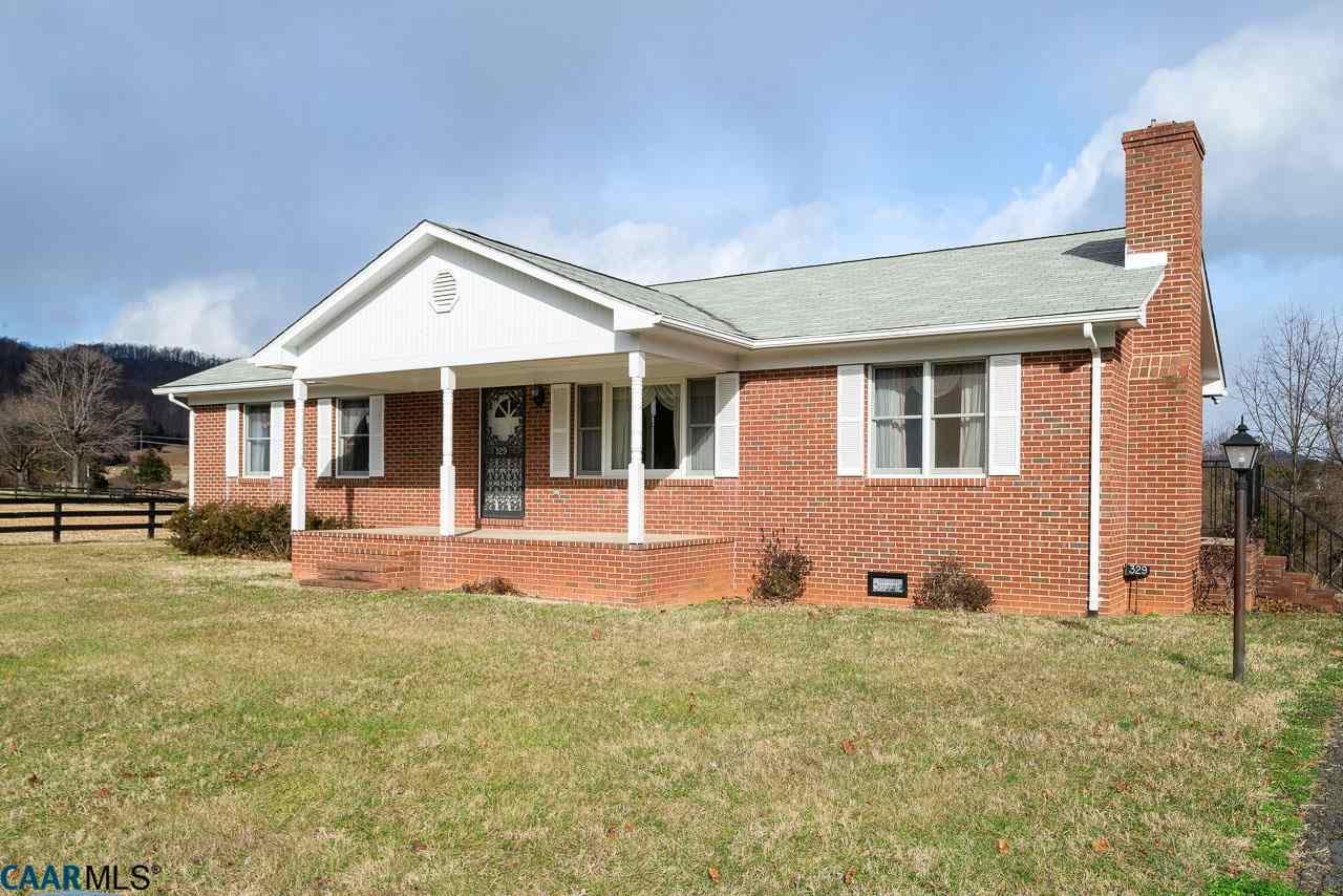 Property for sale at 329 JUDGES RD, Stanardsville,  VA 22973