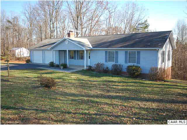 Property for sale at 3624 WELSH RUN RD, Ruckersville,  VA 22968