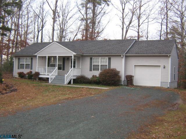 Property for sale at 17 SEMINOLE TRL, Palmyra,  VA 22963