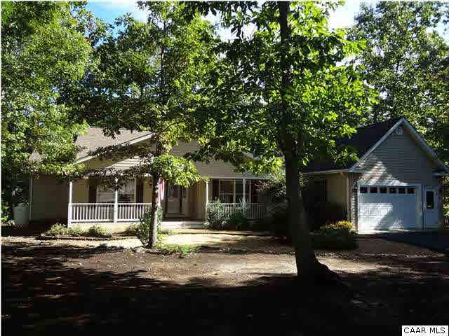 Property for sale at 37 BUNKER BLVD, Palmyra,  VA 22963