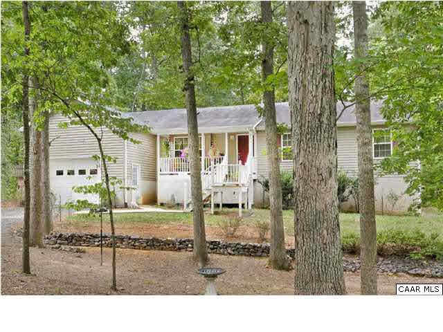 Property for sale at 76 LAGUNA RD, Palmyra,  VA 22963