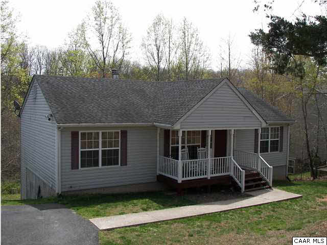 Property for sale at 469 JEFFERSON DR, Palmyra,  VA 22963