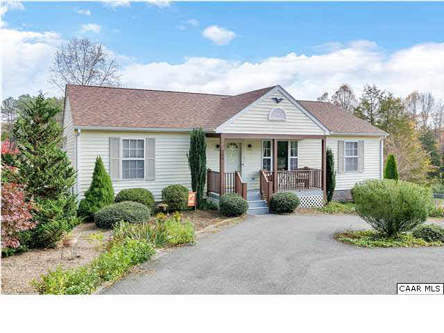 Property for sale at 259 BEGONIA RD, Ruckersville,  VA 22968
