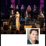 Beverly Taki & the David Shenton Orchestra with John Teacy Egan