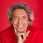 Dec. 31: Tommy Tune