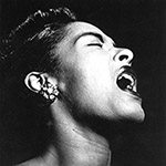 April 6: A Tribute to Billie Holiday
