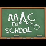 Sept. 9 & 10: MAC to School