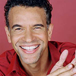 Brian Stokes Mitchell: Playing with Music