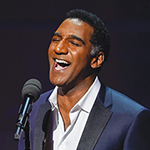 Norm Lewis: Wishes You a Swingin' Christmas