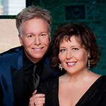 Apr. 2: Beckie Menzie & Tom Michael