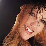 "Stacy Sullivan sings ""Come Away with Me"" / ""September in the Rain"""