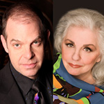 September 10: Bill Charlap & Carol Sloane