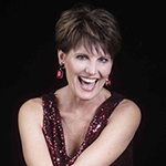 Lucie Arnaz: An Intimate Evening with Lucie Arnaz