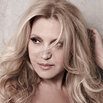 April 19: Eliane Elias
