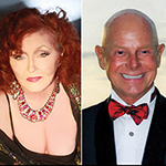 Patricia Fitzpatrick & Bobby Wetherbee: Love Trumps Hate