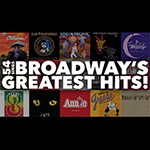 Feb. 17: 54 Sings Broadways Greatest Hits