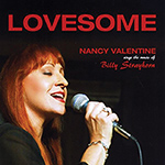Nancy Valentine: Lovesome: Nancy Valentine Sings the Music of Billy Strayhorn