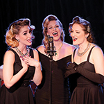 The Beverly Bombshells