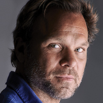 Norbert Leo Butz: Memory and Mayhem Reboot