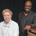 Charles R. Hale & David Raleigh: Jazz in the City: The New York Connection