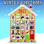 Dec 12 & 13: Winter Rhythms