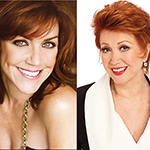 Feb. 26 & 27: Andrea McArdle & Donna McKechnie