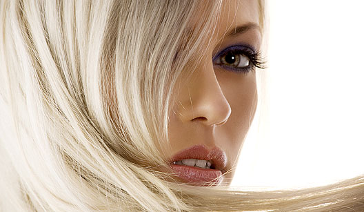 Fique loira sem estragar seus cabelos