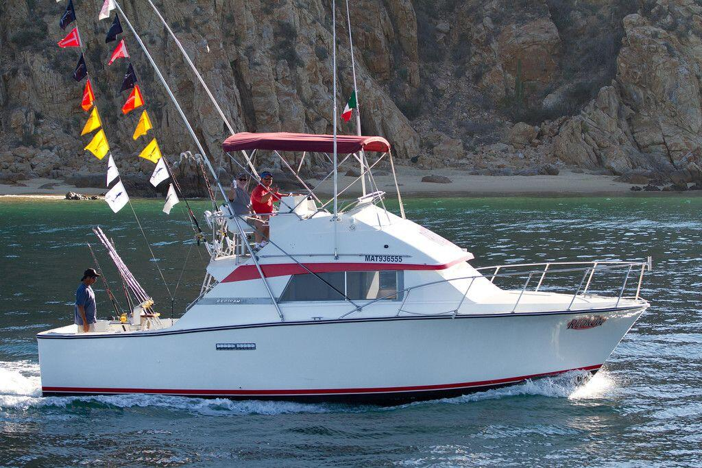Sport fishing cabo san lucas cabo discount tours for Cabo san lucas fishing charters
