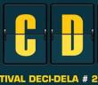 festival deci-dela 2014 concert billet weppes