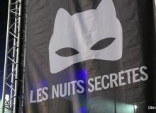 Les Nuits Secrètes 2014 – Vendredi 1er août @Aulnoye-Aymeries ©Céline