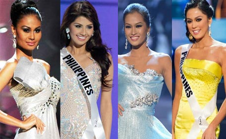 Image result for Filipina beauty queens