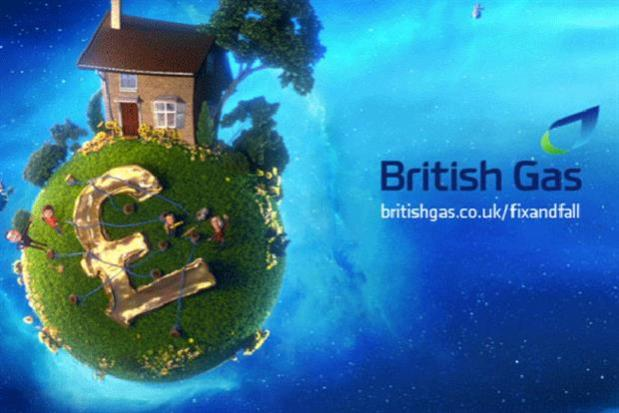 British Gas Contact Number