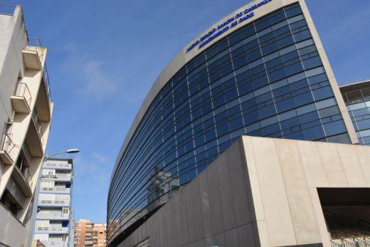 Tribuna del Nuevo Estadio Ramón de Carranza