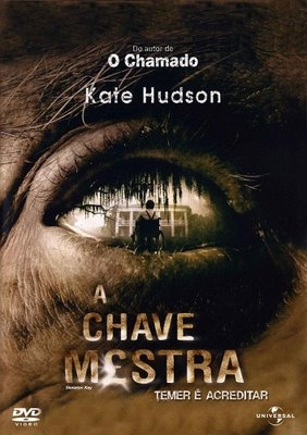 Poster do filme A Chave Mestra