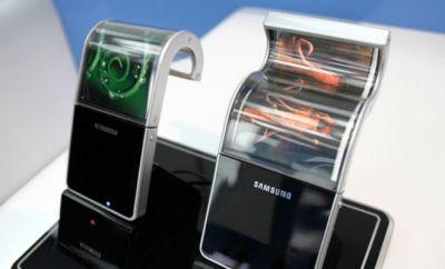 Samsung flexiblescreen