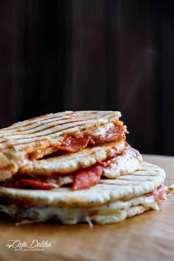 panini foreman grill recipes pizza panini from our best drinks grilled ...
