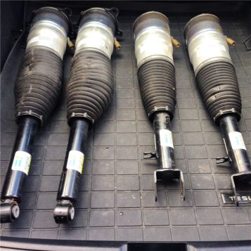 Spare air struts, just in case...