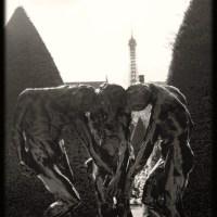Paris'te müze gezmek mi? Sokak gezmek mi?