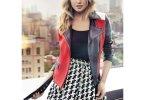 colorblocking fall fashion