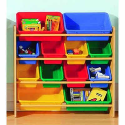 Product Fave: Cannon Kids Organizer, 12 Bin
