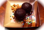 chocolate monkey muffin