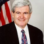 EXCLUSIVE: Newt Gingrich Consults Monsignor, Joins Rick Perry in Renouncing Pro-life Exceptions.