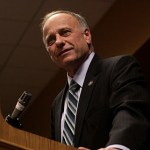 King to Vote to Ban Gender-Based Abortions; Calls on Vilsack to Take a Position
