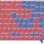 2012 Election: An Iowa Divided