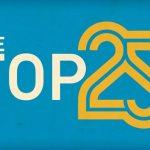 Top 25 Posts of 2012