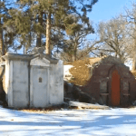 Donations, Not Taxpayer Money, Should Fund Mausoleum Repairs