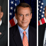 Gohmert, Yoho Challenge Boehner for Speaker's Gavel