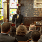 Pastor, 8 Others Killed By Lone Gunman in Charleston, SC